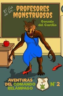 Profesores monstruosos