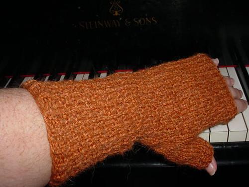hermione's everyday mitt