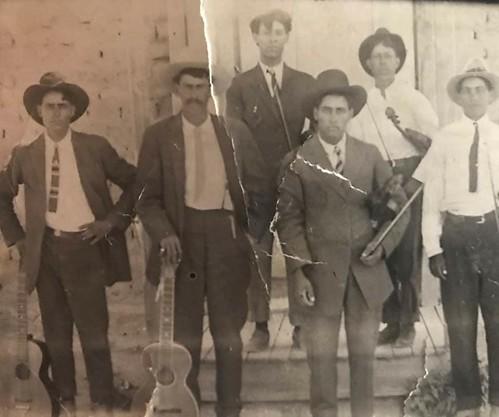 Santiago M. De La O