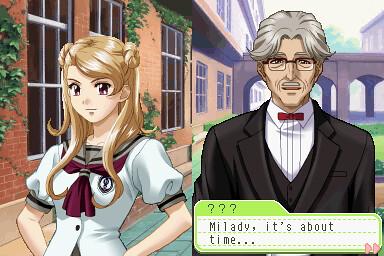 Let S Play Otome Games Tokimeki Memorial Girl S Side To Start