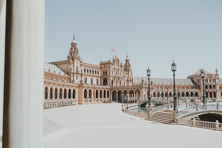 Seville travel guide | by gursheel