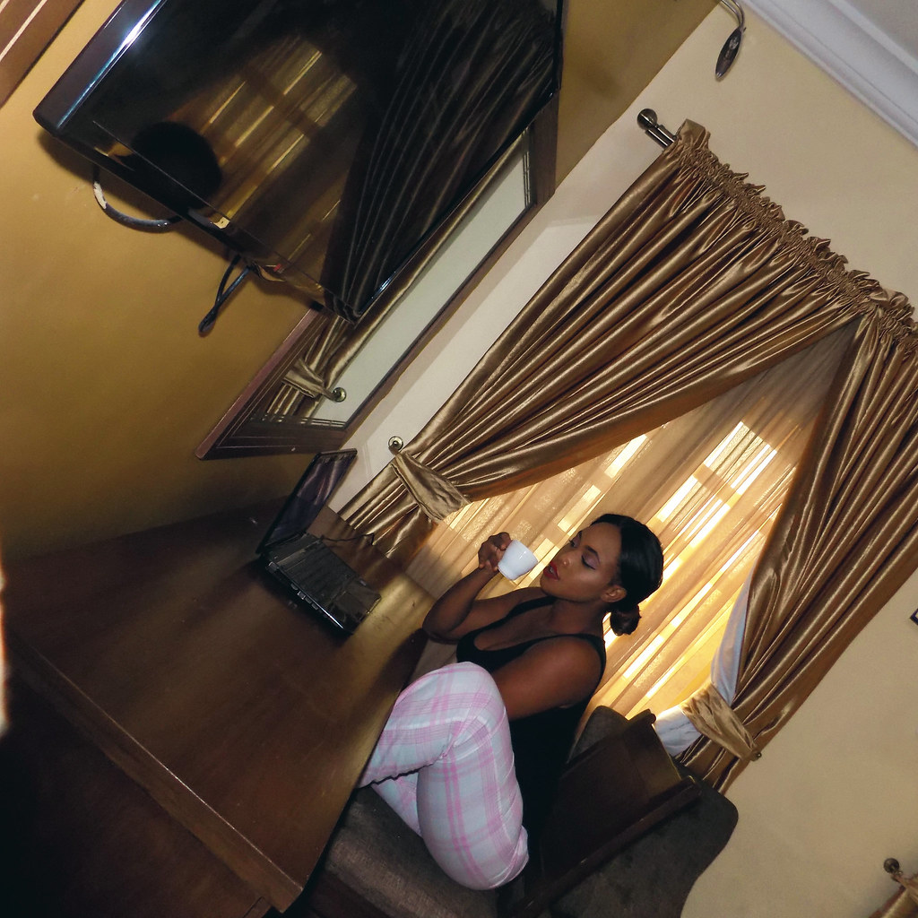 Hotels in Lagos, Hotels in Maryland, Hotels around Ikeja, Lagos city chic, review blog, Banex Hotel maryland,  (7)