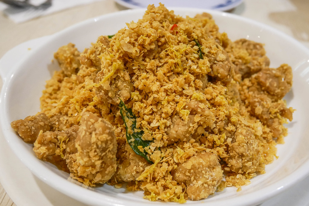Simei Food: Sakura Halal Thai Chicken Restaurant