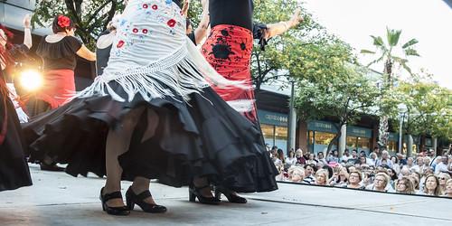Festes majors dels barris 2017