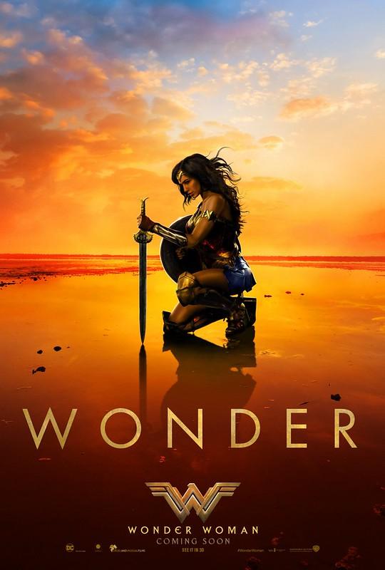 Wonder Woman - Poster 5