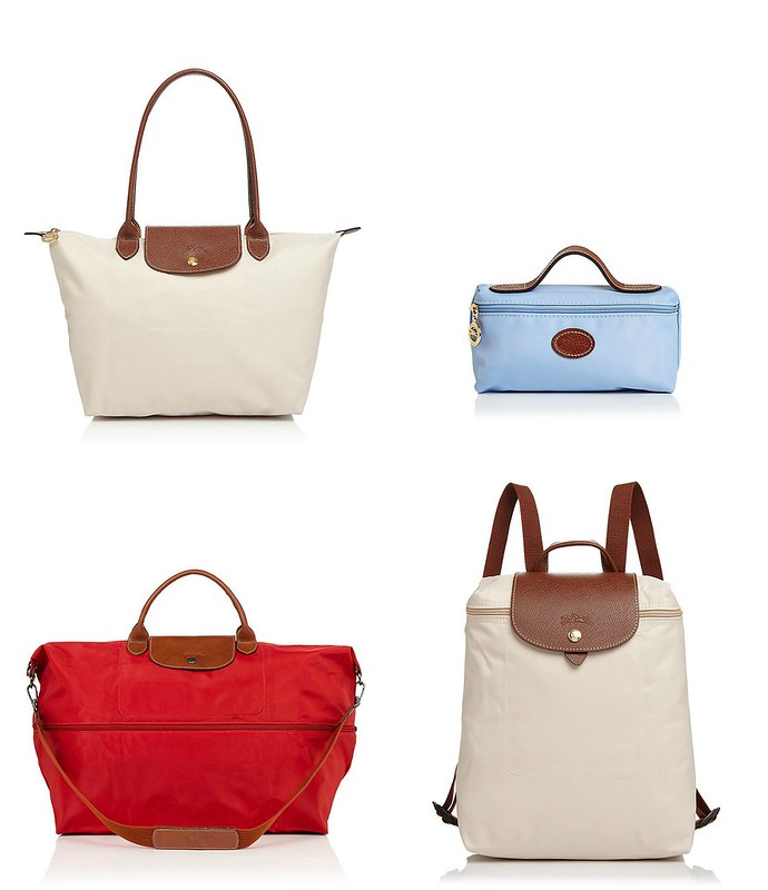 Sydney s Fashion Diary  Longchamp bags are almost 50% off 8d6fd898a1ba9