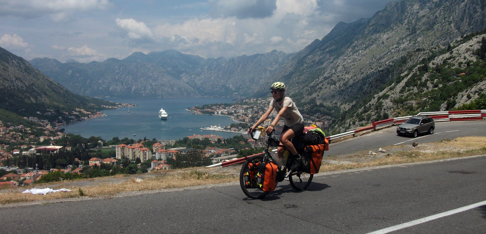 #21: Montenegro and its sweat-causing splendour