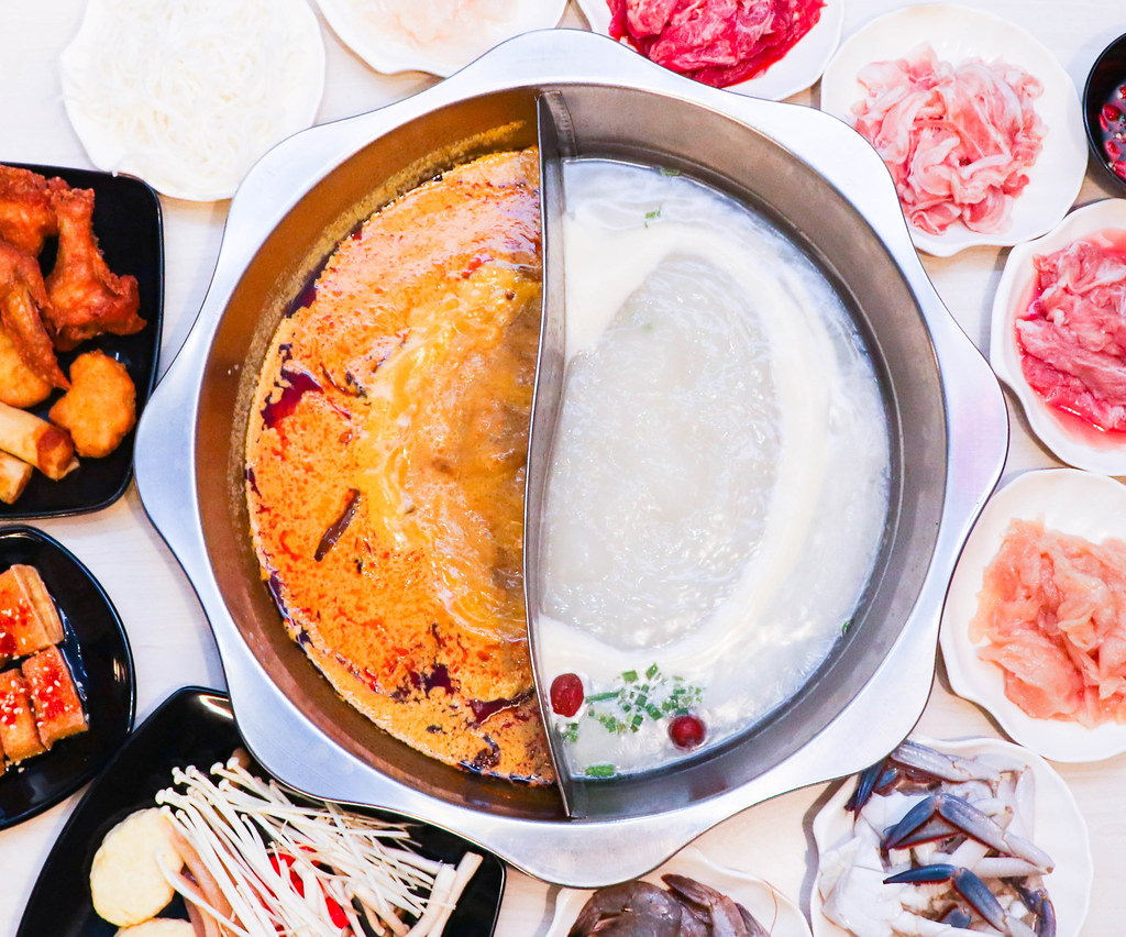 King's Laksa Steamboat