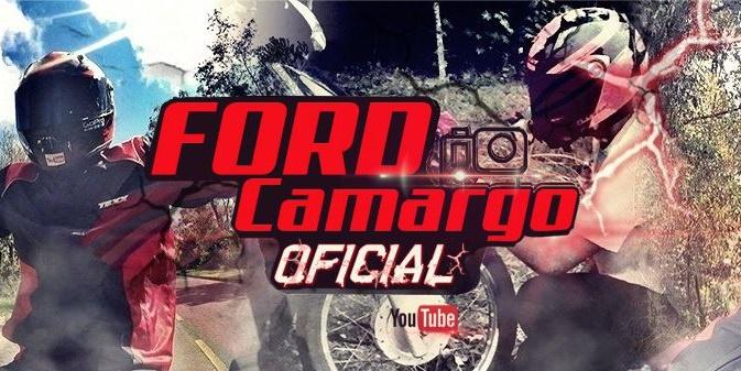 banner ford camargo