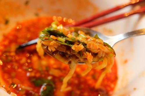 冷やしタンタン麺 豊栄 10