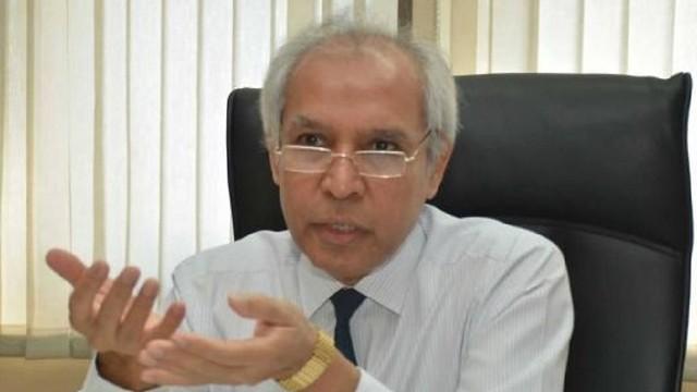 Ministre Dr Anwar Husnoo