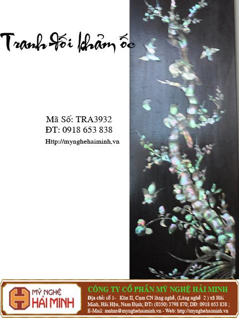 tranhdoikhamoc TRA3932e