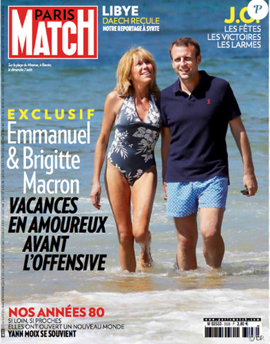 17f22 2 Paris Match 10 agosto 2016 Uti 425