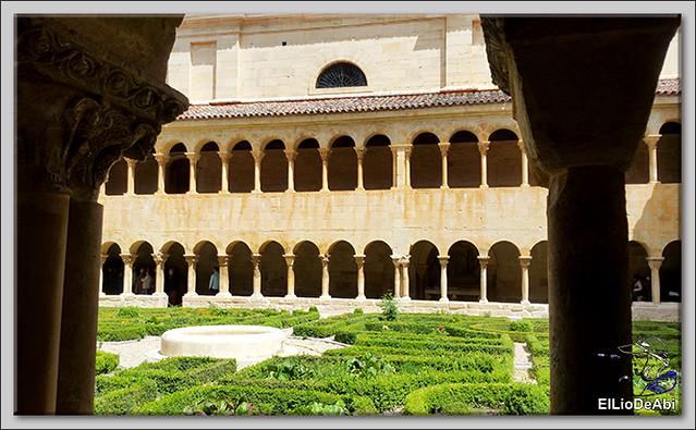 Monasterio de Santo Domingo de Silos (2)