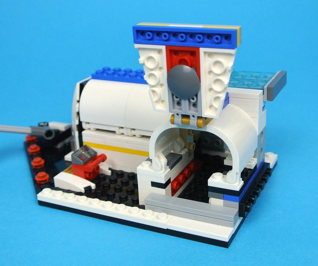 lego space shuttle brickset - photo #23