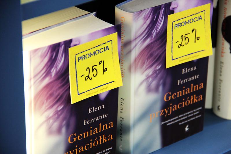 Promocja w Książnicy Polskiej