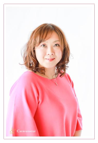 恋舞多堂 こぶたどう 石鹸作り 手作り 愛知県瀬戸市 プロフィール写真 ビジネス用  ホームページ ちらし