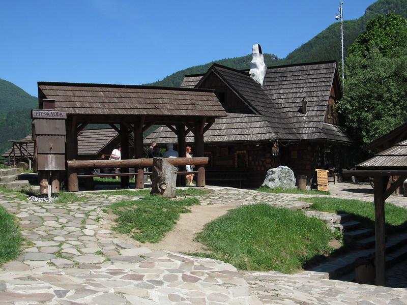 Salas Krajinka - Slovensko 2017