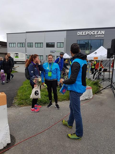 Haugesund Triatlon 2017