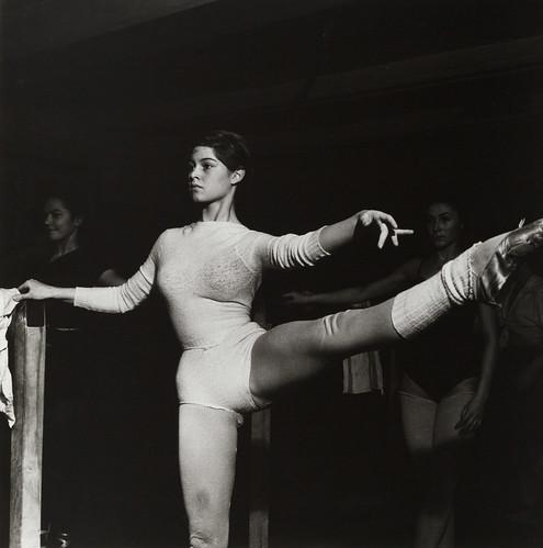 Brigitte Bardot Paris, 1952 (v. 1979) Ed van der Elsken