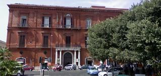La sede barese del TAR Puglia