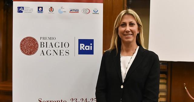 Simona Agnes