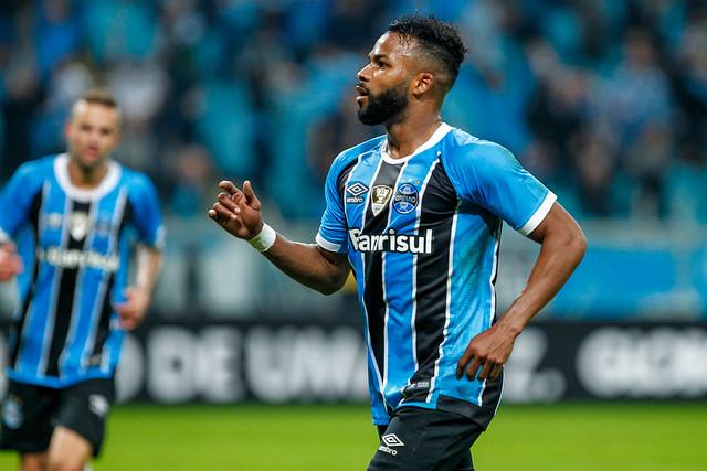 Grêmio X Coritiba - 22/06/2017