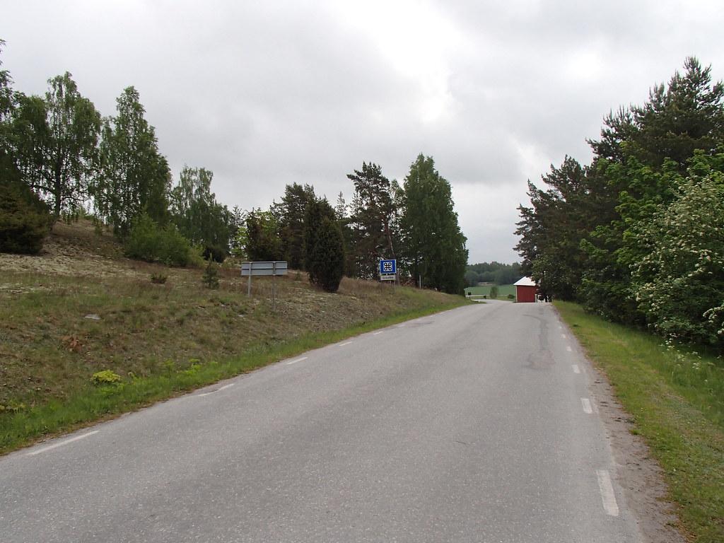 Grundby limpa fornborg