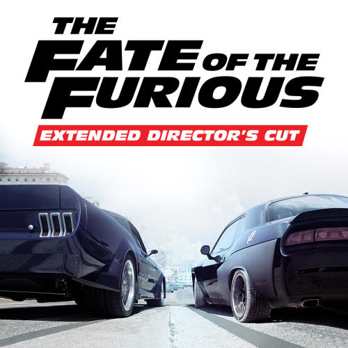 The Fate of the Furious – Director's Cut