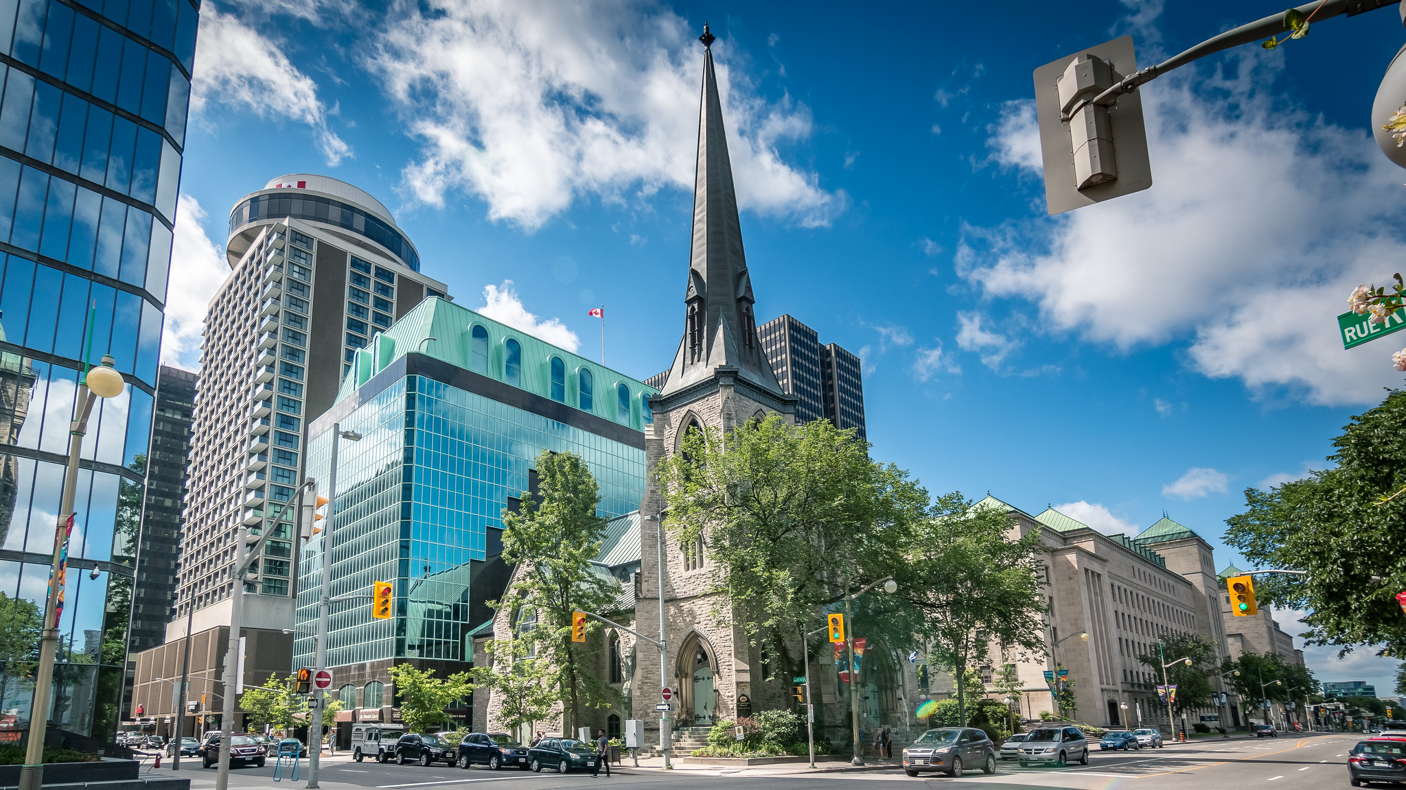 Ottawa - Ontario - [Canada]