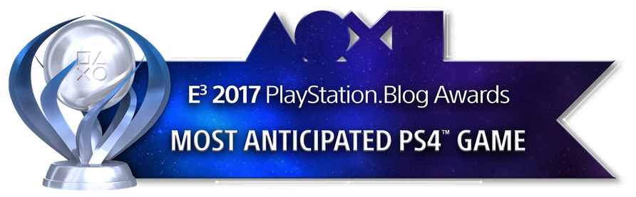 Most Anticipated PS4 Game - Platinum