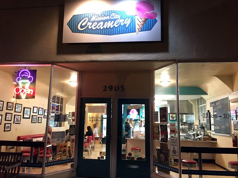 Mission City Creamery