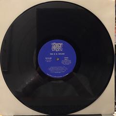 EL CHICANO:THIS IS ... EL CHICANO(RECORD SIDE-B)