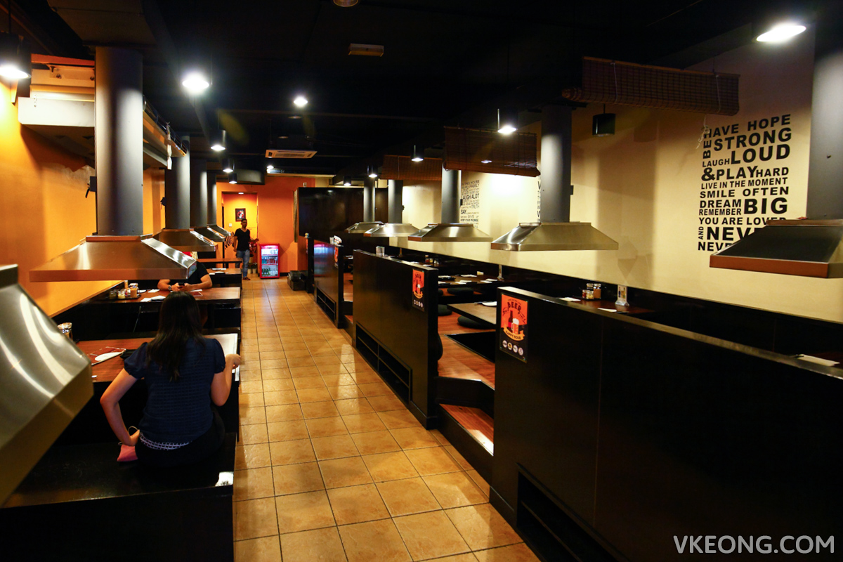 Momotalo Yakiniku Yakiniku Restaurant