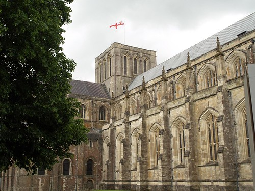 Winchester cathedral (6)