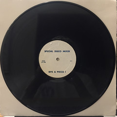 V.A.:BITS & PIECES 1(RECORD SIDE-A)