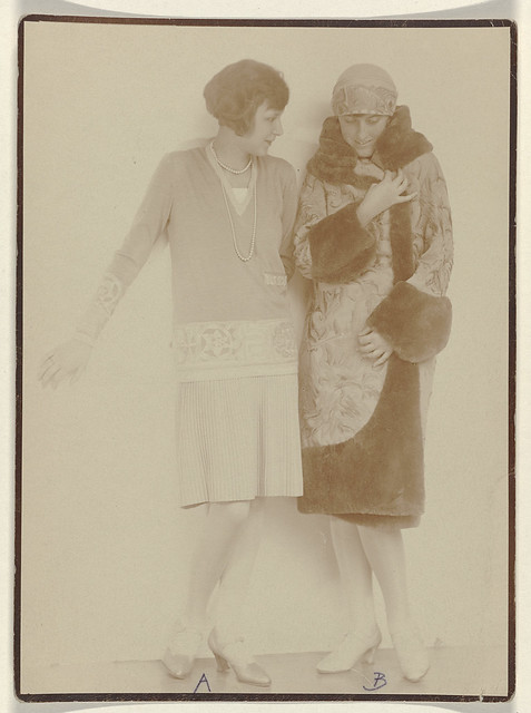 Fashion/Europeana