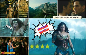 Wonder Woman collage3