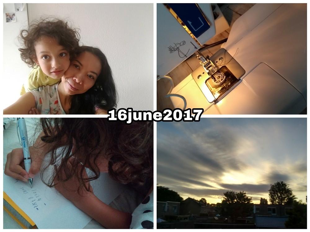 16 june 2017 Snapshot