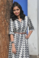 Swathi Reddy Latest Stills
