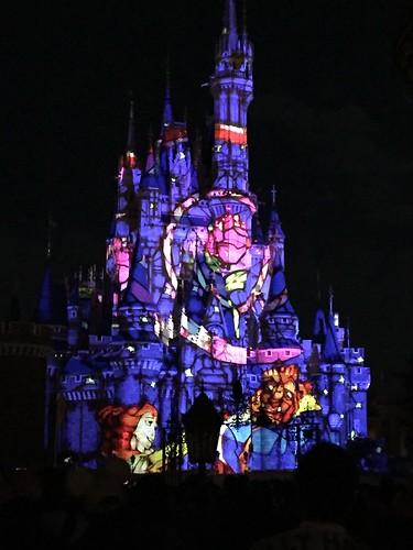 東京ディズニーランド「ワンス・アポン・ア・タイム」