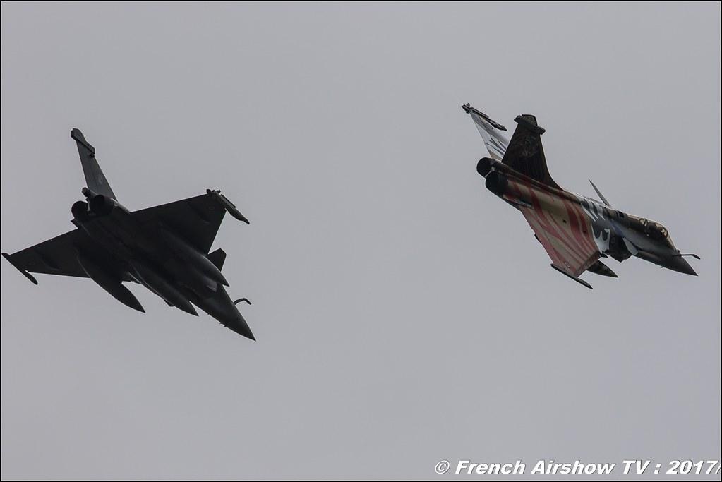 Rafale C/B , ECE 03/30 Lorraine (FAF) , Nato Tiger Meet landivisiau 2017 , NTM2017 ,Spottersday Nato Tigers , Harde to be humble , bretagne