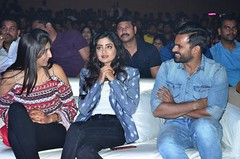 Nakshatram Movie Audio Launch Stills
