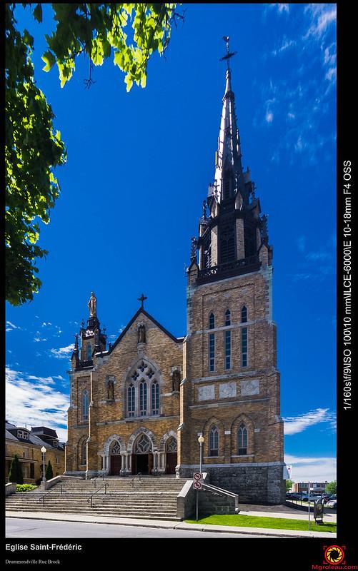 Eglise Saint-Frédéric