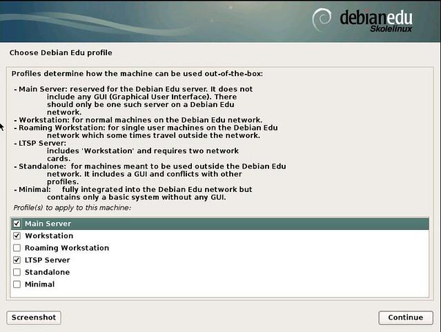 DebianEdu-install