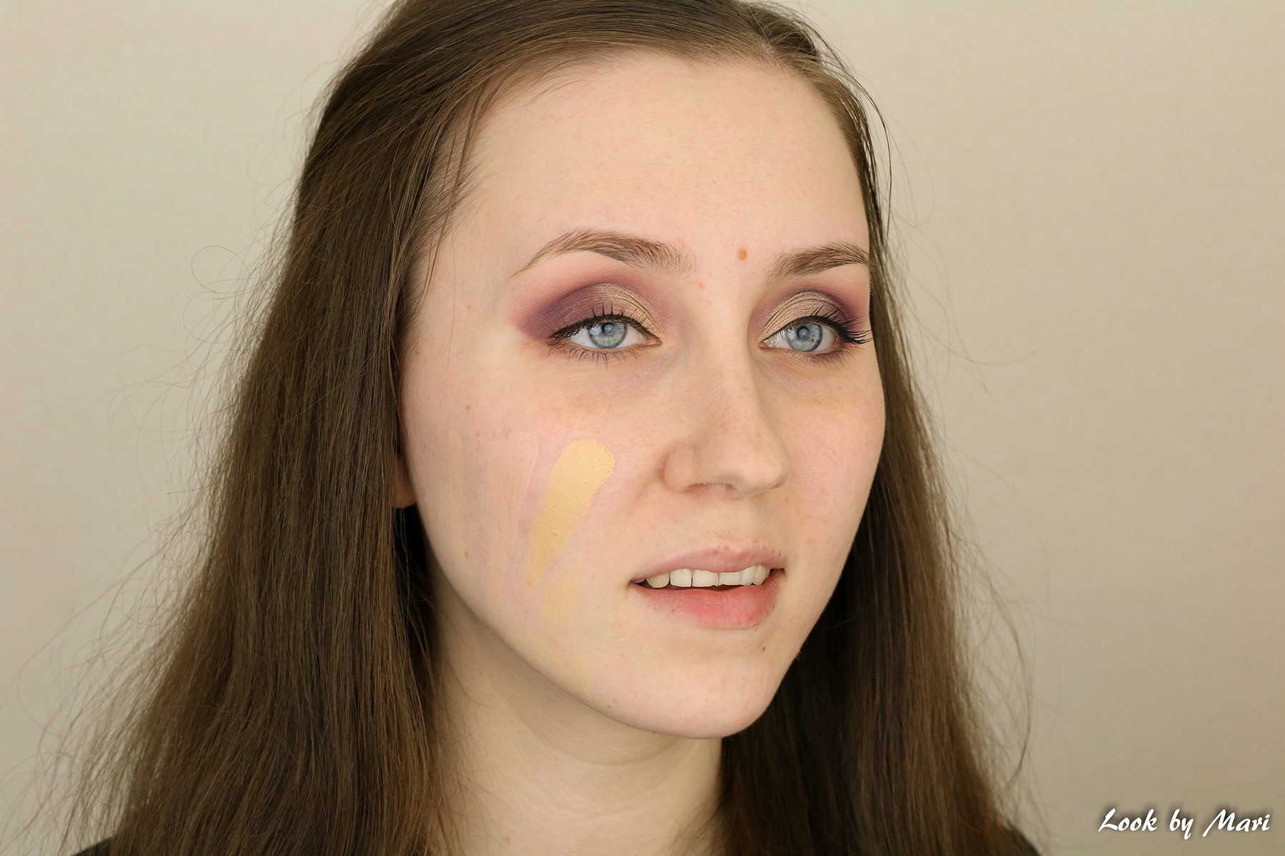 3 joe blasco ultrabase foundation review ultrabase meikkivoide kokemuksia