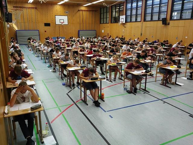 Abschlussprüfung 2017
