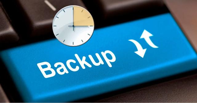Estos son los mejores dispositivos y plataformas para realizar copias de seguridad