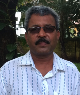 Rajendra Kerkar
