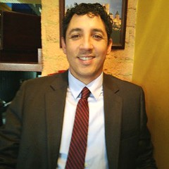 Raúl Ernesto Menéndez, Universidad Católica de Colombia